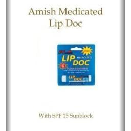 Amish Origins Lip Doc Lip Balm