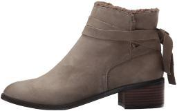 Aldo Womens Mykala Closed Toe Ankle Cold Weather Boots
