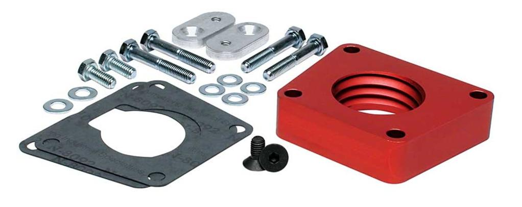 Airaid 400-519 PowerAid Throttle Body Spacer