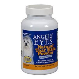 Angel's Eyes Tear Stain Eliminator-Remover, 2.65 Oz, Natural Chicken