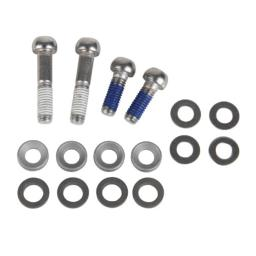 Avid Caliper Mounting Hardware for CPS and Standard, Stainless Steel