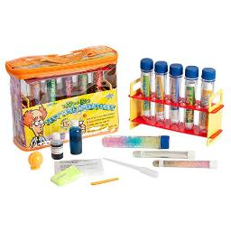 Be Amazing! Toys BAT4420 Test Tube Adventures Lab-in-a-Bag