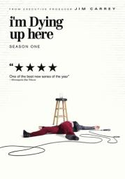 Im dying up here season 1(3 disc)            dvd D59197769D