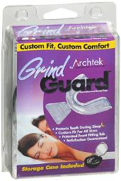 archtek-grind-guard-thermoformed-dental-tray-each-pack-of-4-7a6a66bd19baefcf