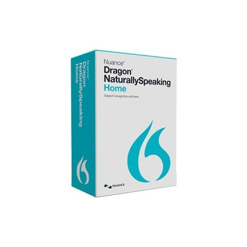 Nuance communications k409s-g00-13.0 dragon naturallyspeaking home 13.0, span