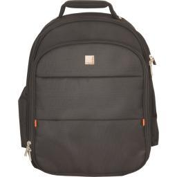 Urban factory cbp06uf city backpack for 15.6in CBP06UF