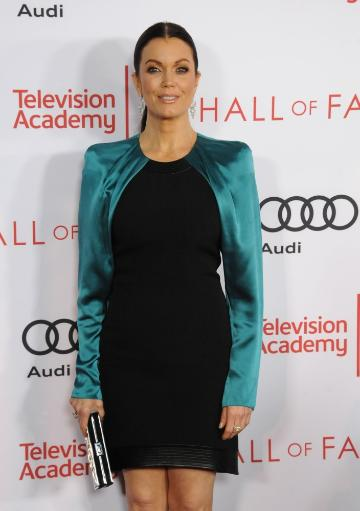 Bellamy Young At Arrivals For Television Academy 24Th Hall Of Fame Ceremony, Television Academy'S Saban Media Center, North Hollywood, Ca November.