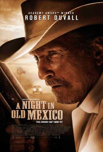 A Night in Old Mexico Movie Poster (11 x 17) VWG91PLNXKZG9AC9