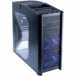Antec Nine Hundred No PS Mid Tower Ultimate Gaming Case -Black