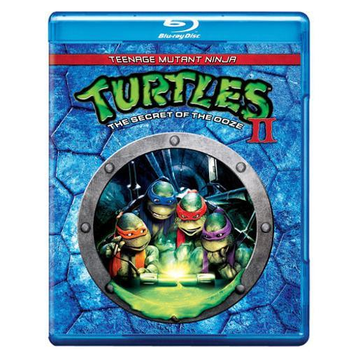 Teenage mutant ninja turtles 2 (blu-ray) PCEH8XSLFQTN6L51