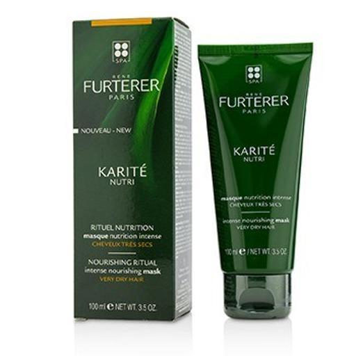 Rene Furterer Karite Nutri Nourishing Ritual Intense Nourishing Mask (Very Dry Hair)