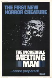 The Incredible Melting Man Movie Poster Print (27 x 40) MOVEH7669