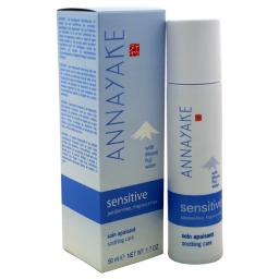 Annayake Sensitive Soothing Care Sensitive Skin Women's Treatment With Mount Fuji Water, 1.7 Ounce