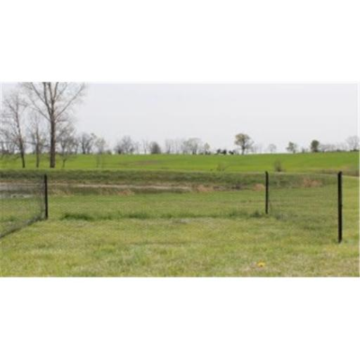 Easy Garden Fence EF2001 Rabbit Fence 50 ft Kit - 32 in. H