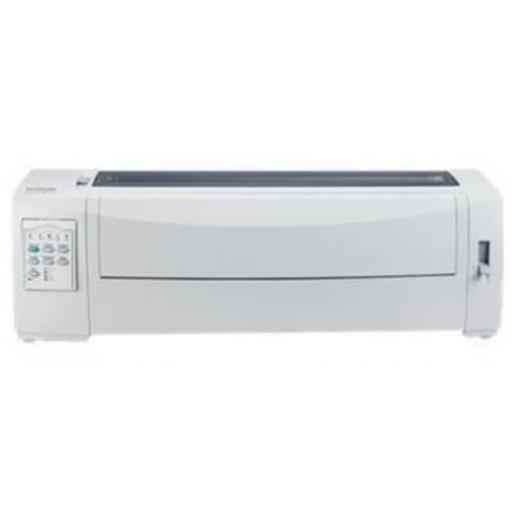 Lexmark Workgroup - Monochrome - Dot-matrix - Up To 618 Cps Fast Draft 12 Cpi up To 40