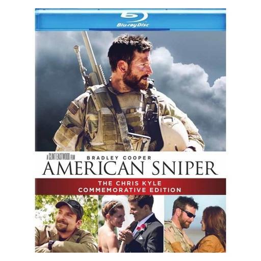 American sniper (2014/chris kyle commemorative edition/blu-ray) FZE1DWUWVD7EBUNY