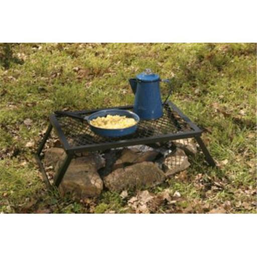 Texsport 65547326 Camp Grill - 36 in. x 18 in.
