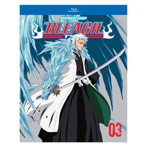 Bleach box set 3 (blu-ray/4 disc) GW49XDD2UXYHQNXU