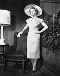 Secret Beyond The Door Natalie Schafer 1947 Photo Print EVCMBDSEBEEC065H