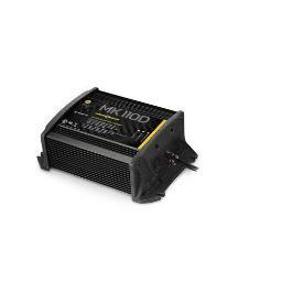 Minn Kota 1831100 Minn Kota Mk110Pc Precision Charger 1 Bank 10 Amps