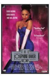 Josephine Baker Story Movie Poster (11 x 17) MOV210583