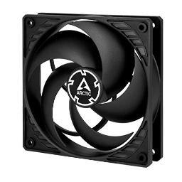 Arctic cooling inc. acfan00120a p12 pwm pst - black/black