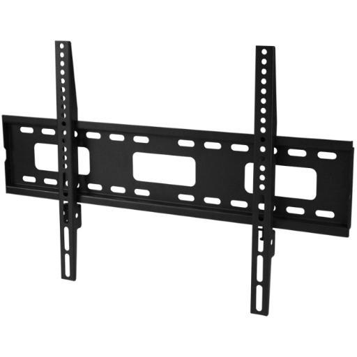 SIIG, INC. CE-MT1R12-S1 UNIVERSAL FIXED MOUNTING BRACKET DESIGN FITS LED/LCD/PLASMA FLAT-PANEL TVS FROM