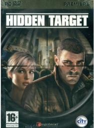 Hidden Target Game PC