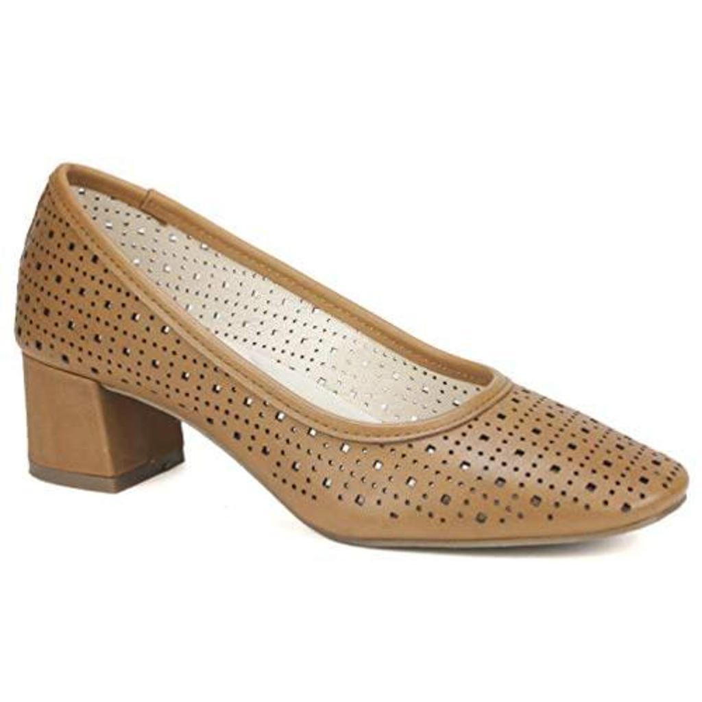 CLIFFS BY WHITE MOUNTAIN Shoes Vayda Women's Heel