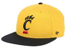 cincinnati-bearcats-ncaa-47-brand-sure-shot-flat-bill-snapback-hat-8snqg4x1lsy5aise