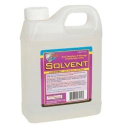 Absolute Coatings (POR15) POR-40401 Solvent Thinner Cleaner - 1 Gallon Paint Paint