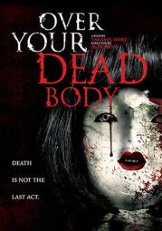 Over your dead body (dvd/ws)  nla