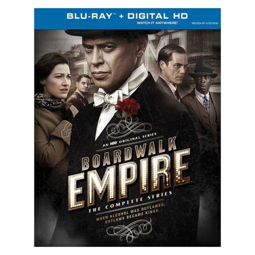 Boardwalk empire-complete series (blu-ray/digital hd/20 disc) YUK01R2C5FOOD8IY