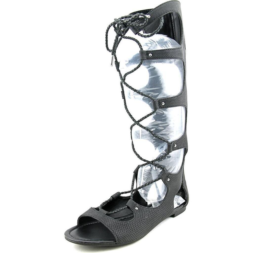 Bar III Womens Rayanne Open Toe Casual Gladiator Sandals