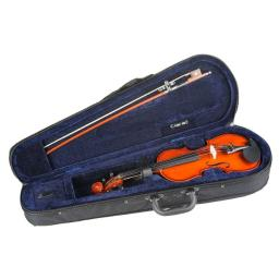 ADM VLP13-44 Handcrafted Solid Wood Student Violin Outfit
