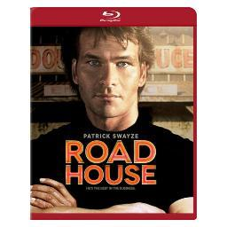 Road house (blu-ray/ws/sac/re-pkgd) BRM133143
