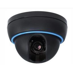 ABL Corp VCD-550D12 DNR Dome Camera with 2.8~12mm Varifocal Lens
