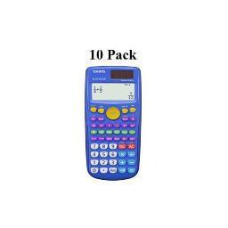 Casio fx55plus-tp fx55splus teacher pack