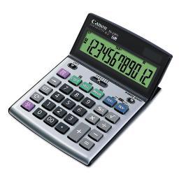 Bs-1200Ts Desktop Calculator 12-Digit LCD Display | Total Quantity: 1