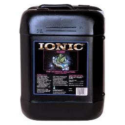 Ionic Bloom 5 Gallon Nutrients