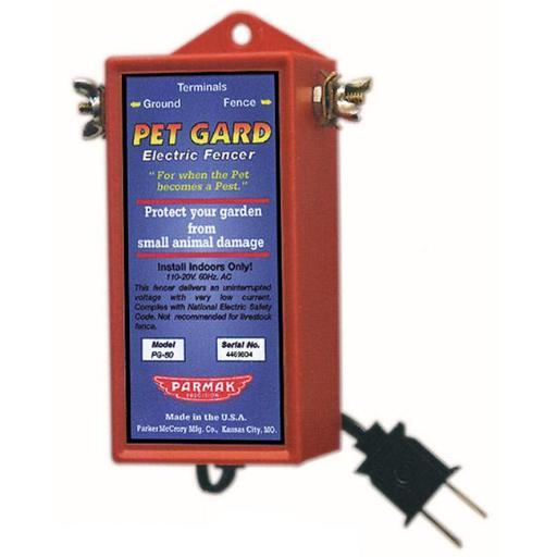 Parker Mccrory Pet Gard Electric Fencer PG50