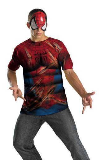 Spiderman Alternative Tn 14-16 M4QC9DIRWIXMBNO3