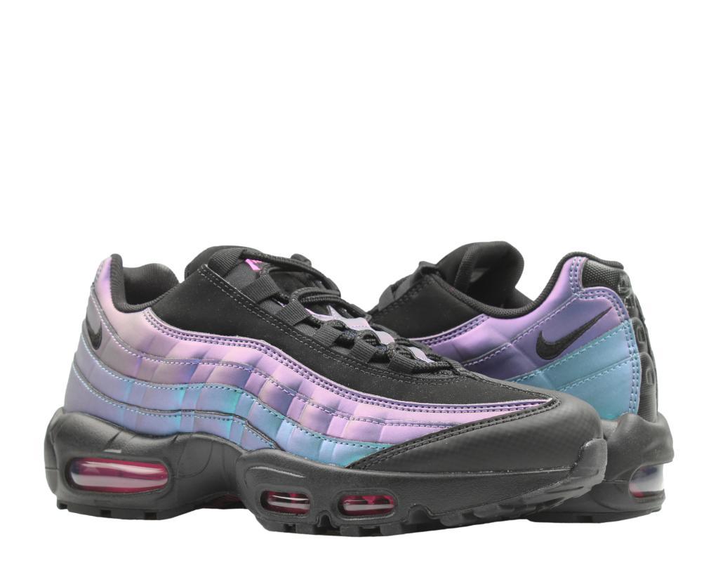 WOMEN'S FOOTWEAR UPDATES — Nike Women's Air Max 95 PRM in