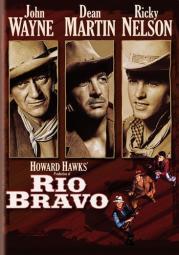 Rio bravo (dvd/ws-16x9/eco/new pkg)