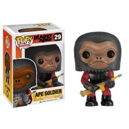 Pop! movies: planet of the apes-ape soldier-nla 3147