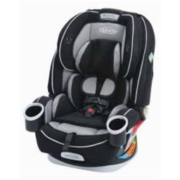 Graco 1948314 4ever All in One Car Seat - Matrix