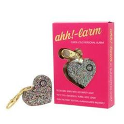 Ahh-larm Personal Alarm, Confetti