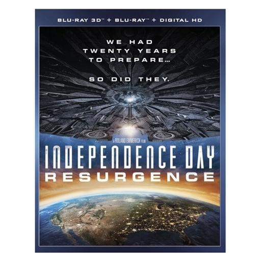 Independence day 2-resurgence (blu-ray/3d/digital hd) (3-d) RVAZ1XFVKEBYFV4J
