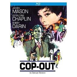 Cop-out (blu-ray/1970/ws 1.66) BRK22615