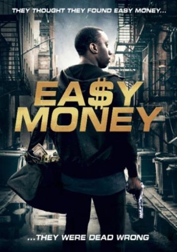 Easy money (dvd/aka sliders) UYVPAVZCMVC1MDH5